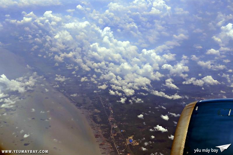 ...thành phố cảng Chittagong, thành phố lớn thứ 2 của Bangladesh. Ảnh: Dũng Nguyễn