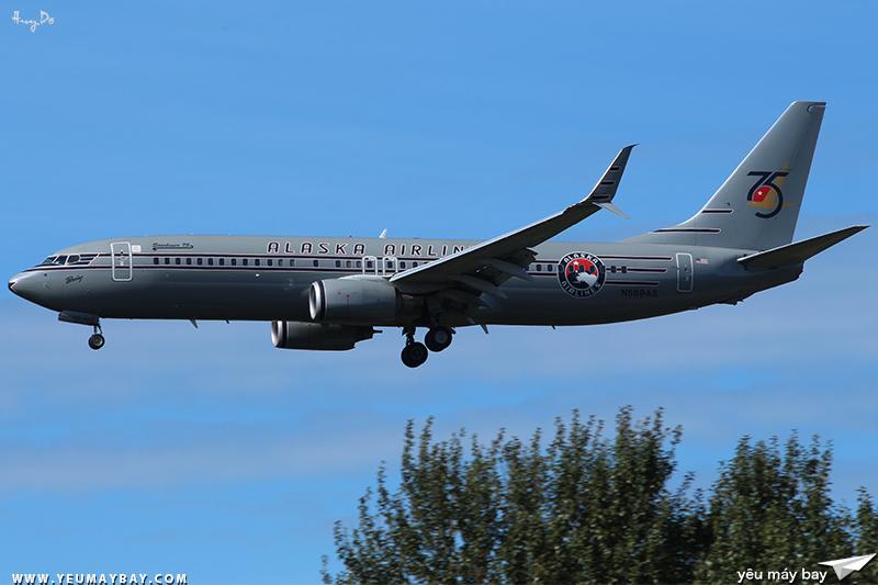 Starliner 75 với màu sơn retro